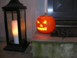 Halloween er rett rundt hjørnet