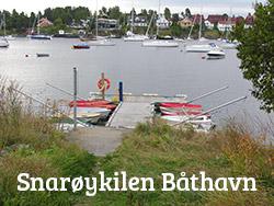 Snarøykilen Båthavn