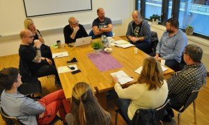 Fritidsklubb på Hundsund - planleggingsmøte (1)