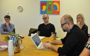 Fritidsklubb på Hundsund - planleggingsmøte (3b)