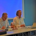 Vellykket årsmøte i Snarøen vel – 2015