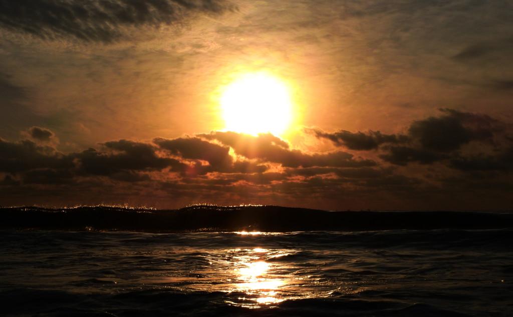 Solen har snudd - og dagene blir stadig lysere