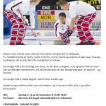 Curling tilbud til curling-generasjonen