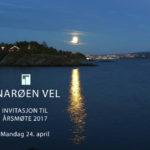 Invitasjon til Årsmøte 2017