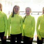 CURLING-helg i Snarøyahallen – ungdomsturnering